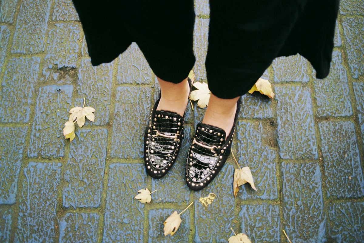 POTW: Loafer Season